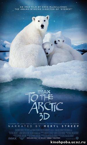 Арктика 3D