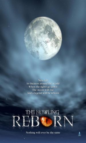 Вой: Перерождение / The Howling: Reborn