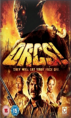 Орки / Orcs!