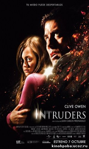 Пожиратели / Intruders